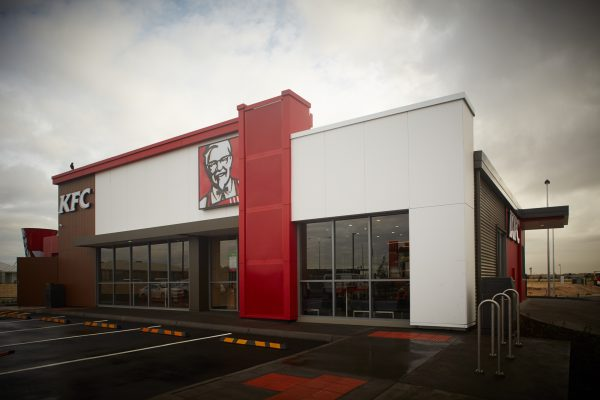 KFC-Outlet-Harrisdale-Fit-Out