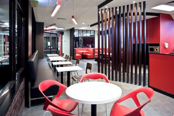 KFC-Melvile-Fast-Food-Fit-Out