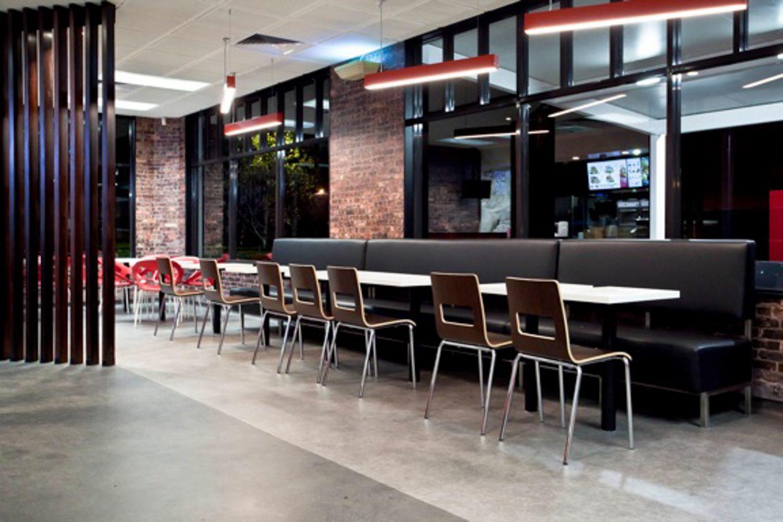 Fast Food Restaurants Perth