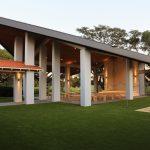 The_Vines_Pavilion_Hotel_Construction
