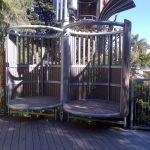 Perth-Zoo-Boardwalk-Construction-Project