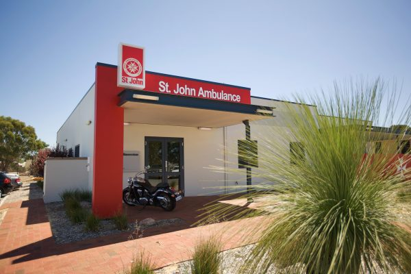 st-john-ambulance-medical-construction