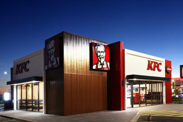 KFC-Atwell-construction-perth